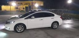 Honda Civic Aut - 2012