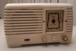 Radio valvulado abc