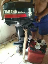 Vendo motor de polpa