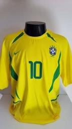 Camisa Rivaldo