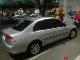 Honda civic lx 2002 - 2002