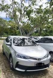 Corolla GLi Upper 2018 - 2018
