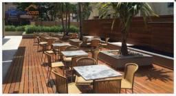Sala para alugar, 59 m² por R$ 2.400/mês - Jardim Aquarius - São José dos Campos/SP