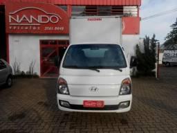 Hyundai Hr - 2013