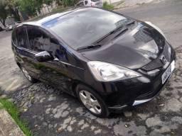 Honda Fit 2010 Ipva pago - 2010
