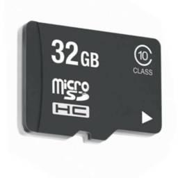 Vendo cartão SD 32GB