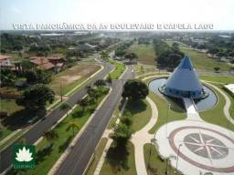 752 m² lote no condominio Campo Belo na Av. dos Universitários, 3035 em Castanhal 170 mil