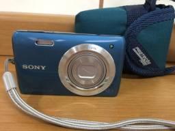 Sony Cyber-shot DSC-W670 16.0 Megapixels