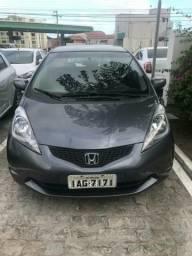 Honda Fit 2010/2010 - 2010