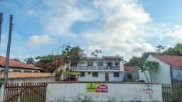 Casa à venda com 4 dormitórios em Balneário jd. pérola do atlântico, Itapoá cod:139336
