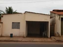 Vendo Casa em Monte Alegre de Minas
