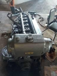 Motor MWM 225/6