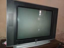 TV LG ultra slin 29' grande
