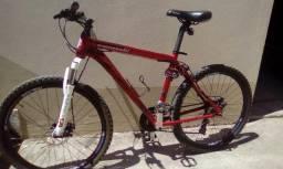 Bicicleta alum a disco