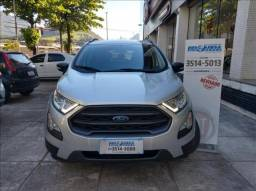 Ford Ecosport 1.5 Tivct Freestyle - 2018