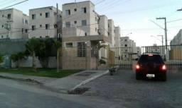 Apartamento à venda no Eduardo Gomes