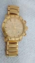 Relógios Bulgari, todos os ponteiros funcional