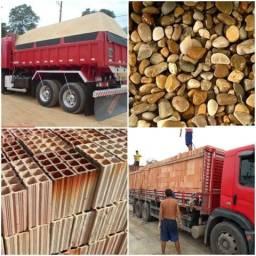 Promoções cimento tijolos areia seixo barro brita