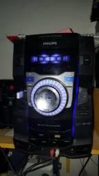 Philips - Som de 1600 RMS de Potencia