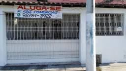 Casa Nova 2 quartos - Av Principal - Para comercio em Local privilegiado-Rocha-São Gonçalo