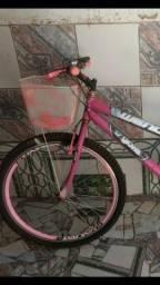 Bicicleta feminina adulto USADA