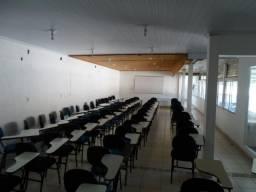 Murano Imobiliária aluga casa comercial com 9 salas no Centro de Vila Velha - ES.