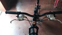 Bike gts conservada