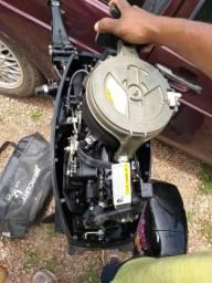 Motor Mercury 15HP