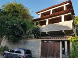 Boa casa na Praia do Imperador Mauá - Magé -RJ