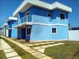 Casa de condomínio à venda com 2 dormitórios em Inoã, Maricá cod:851451