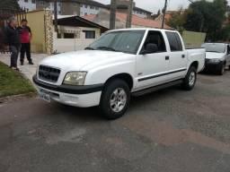 Chevrolet S10 2.8 turbo diesel 4x2 2003 - 2003