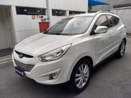 HYUNDAI IX35 2015/2016 2.0 16V FLEX 4P AUTOMÁTICO - 2016