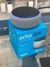 Caixa de som Bluetooth / Wifi Echo Dot Alexa comprar usado  Maringa