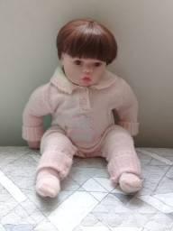 """Boneca """"bebê Reborn"""""""