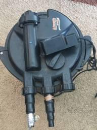 Filtro Atman filtro pressurizado EF-4000uv