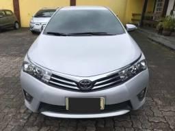 Toyota Corolla Corolla Xei 2.0 16v 2017