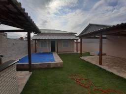 KS/8 Sua casa de praia Cabo Frio / Piscina e área gourmet