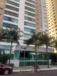 Apartamento Praça do Ipê Nascente 3/4 com 3 vagas com escaninho no andar