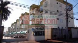 Apartamento para alugar com 2 dormitórios em Vila sampaio, Arapongas cod:00049.008