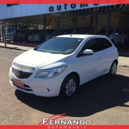 CHEVROLET ONIX HATCH LS 1.0 8V FLEXPOWER 5P MEC. FLEX 2015