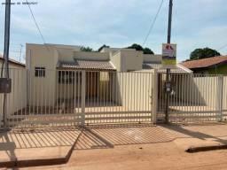 Casa para Venda em Várzea Grande, Jardim Paula II, 2 dormitórios, 1 suíte, 2 banheiros, 2