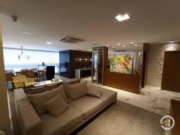 Apartamento à venda com 3 dormitórios em Jardim américa, Goiânia cod:220