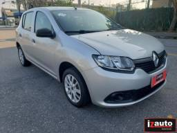 Renault SANDERO Authentique Flex 1.0 12V