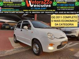 Chery qq 2011 1.1 mpfi 16v gasolina 4p manual