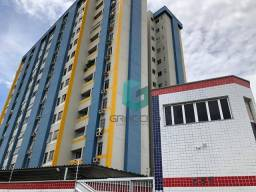 Apartamento com 3 dormitórios à venda, 60 m² por R$ 230.000 - Parangaba - Fortaleza/CE
