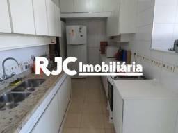 Apartamento à venda com 3 dormitórios em Tijuca, Rio de janeiro cod:MBAP33191