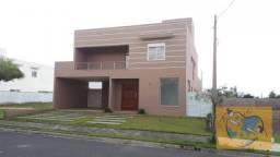 Casa com 3 dormitórios à venda, 385 m² por R$ 1.395.000,00 - Condomínio Helvetia Park I -