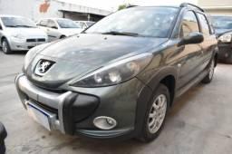 Peugeot 207 2011 1.6 escapade 16v flex 4p manual
