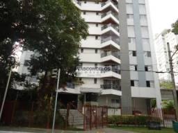 Apartamento com 3 dormitórios à venda, 118 m² por R$ 530.000,00 - Jardim Apolo - São José