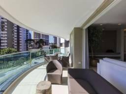 Apartamento à venda com 4 dormitórios em Mossunguê, Curitiba cod:LC0013_IMPR
